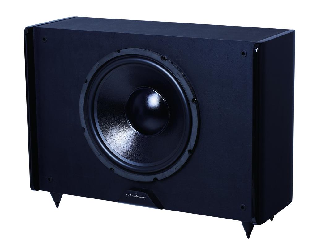 wa-12sb 超低音