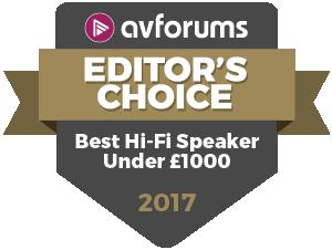AVForums Best-Hi-Fi-Speaker MISSION LX-2