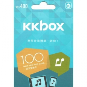 kkbox-100
